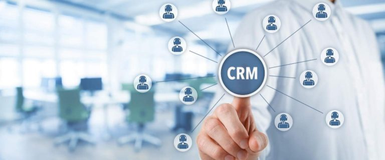 Mejores software CRM